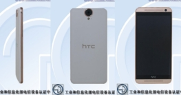 HTC-One-E9-Phablet-front