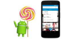 Android 5.1 Lollipop: Das bringt das neue Update