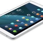 Huawei MediaPad T1: Neue Einsteiger-Tablets mit 7 und 10 Zoll