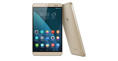 Huawei Medipad X2: 7-Zoll-Tablet mit LTE