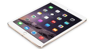iPad mini 4: Steht Release kurz bevor?