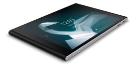 Jolla Tablet mit Sailfish OS 2.0