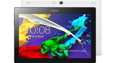 Lenovo Tab 2 A10 mit Dolby Atmos