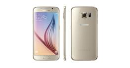 Samsung Galaxy S6 und S6 Edge enthüllt