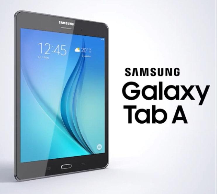 Samsung Galaxy Tab A und A Plus: Zwei neue Tablets vorgestellt