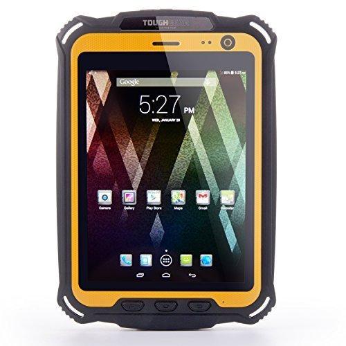 Bestore ToughGear Titan: Robustes Tablet mit Riesenakku