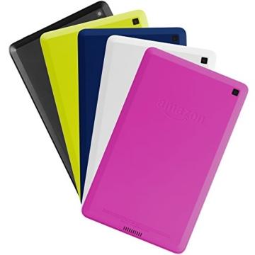 Fire HD 6, 15,2 cm (6 Zoll), HD-Display, WLAN, 8 GB  (Schwarz) - mit Spezialangeboten - 3