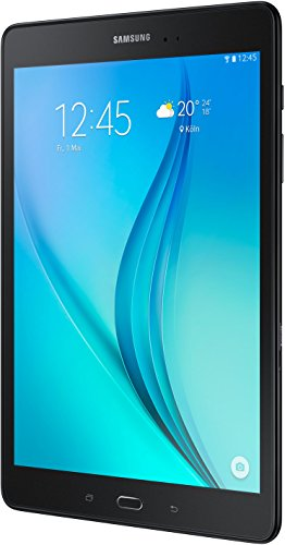 Samsung Galaxy Tab A T550N 24,6 cm (9,7 Zoll) WiFi Tablet-PC (Quad-Core, 1,2 GHz, 16 GB, Android 5.0) schwarz - 3