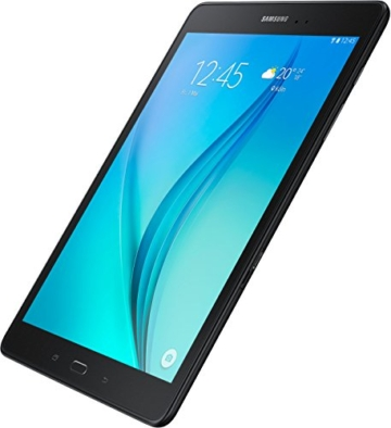 Samsung Galaxy Tab A T550N 24,6 cm (9,7 Zoll) WiFi Tablet-PC (Quad-Core, 1,2 GHz, 16 GB, Android 5.0) schwarz - 4
