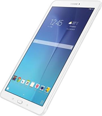 Samsung Galaxy Tab E T560N 24,3 cm (9,6 Zoll) Einsteiger Tablet-PC (Quad-Core, 1,3GHz, 1,5GB RAM, WiFi, Android 4.4) weiß - 4
