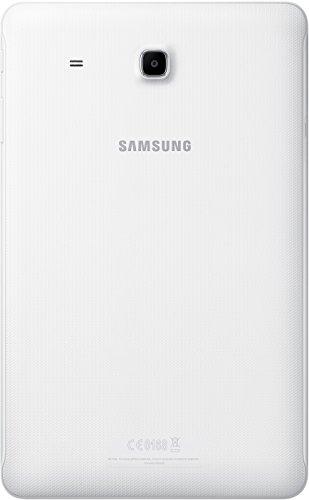 Samsung Galaxy Tab E T560N 24,3 cm (9,6 Zoll) Einsteiger Tablet-PC (Quad-Core, 1,3GHz, 1,5GB RAM, WiFi, Android 4.4) weiß - 5
