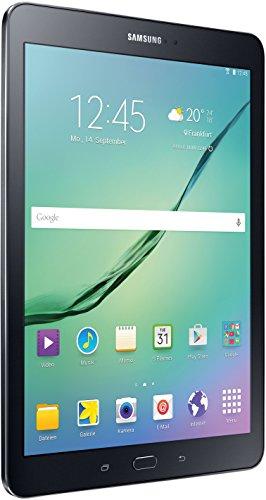 Samsung Galaxy Tab S2 T810N 24,6 cm (9,7 Zoll) Tablet-PC WiFi (2 Quad-Core Prozessoren, 1,9GHz + 1,3GHz, 3GB RAM, 32GB, Android 5.0) schwarz - 3