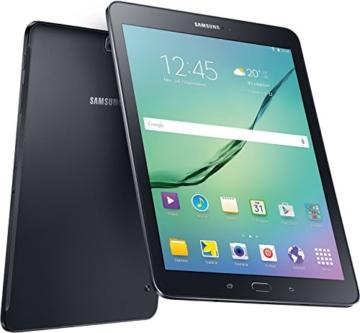 Samsung Galaxy Tab S2 T810N 24,6 cm (9,7 Zoll) Tablet-PC WiFi (2 Quad-Core Prozessoren, 1,9GHz + 1,3GHz, 3GB RAM, 32GB, Android 5.0) schwarz - 6