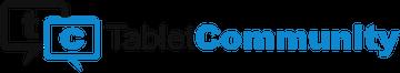 TabletCommunity Logo normal